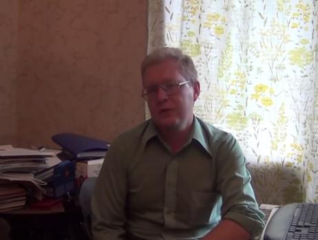 Александр Бывшев заявил что считает проведенный обыск незаконным