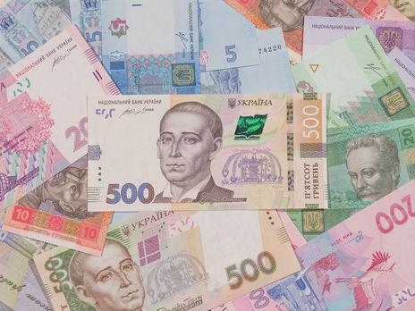 Украина вводит спецпошлину на все товары из России
