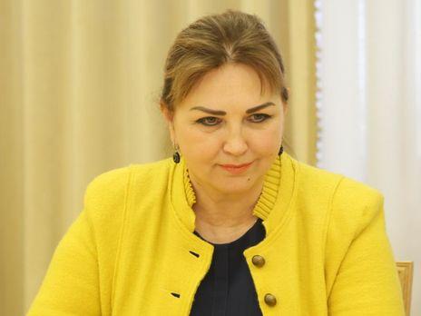 14 мая Наталья Шаптала возглавила Конституционный Суд Украины