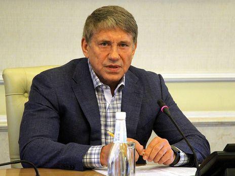 Насалик заявил, что не видит проблемы в задержке зарплаты шахтерам