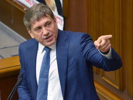 """Игорь Насалик: """"Укрэнерго"""" структура, которая корпоратизируется в один день, дала два баланса, которые различаются между собой на 32 млрд грн"""