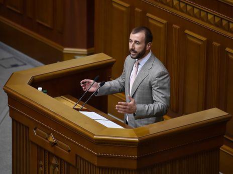 Сергей Рыбалка: Для повышения эффективности власти нужны законы об импичменте, временных следственных комиссиях и отмене депутатской неприкосновенности