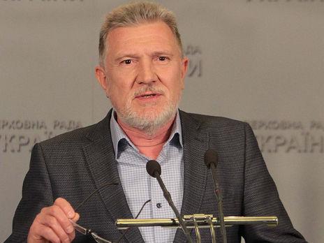 Артур Мартовицкий: Украина должна выполнять свои обязательства. Иначе грош цена словам о курсе на евроинтеграцию