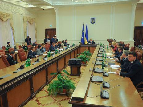 Кабмін розробив два сценарії зростання української економіки