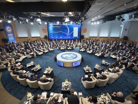 Миссия МВФ скоро приедет в Украину