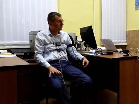 Константин Ликарчук: