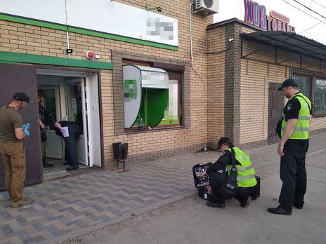 Инцидент произошел в Старобельске