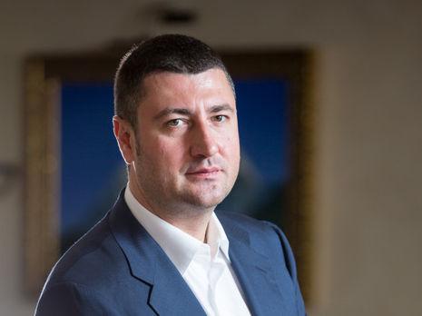 """Олег Бахматюк: В """"Укрлендфармінгу"""" підкреслили, що Бахматюк готовий до діалогу"""
