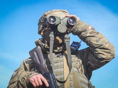 На Донбассе ранены двое украинских военных – штаб операции Объединенных сил