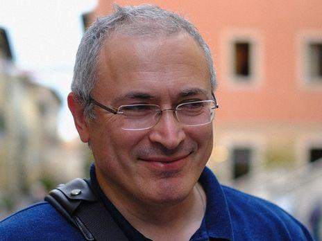 Ходорковский о выступлении Зеленского: Такого в моей жизни не было. А я видел Ельцина в лучшие годы