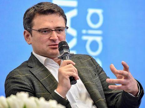 Кулеба: Украина не против возвращения России в ПАСЕ. Мы против того, чтобы она вернулась, не выполнив ни одного из требований резолюций ассамблеи