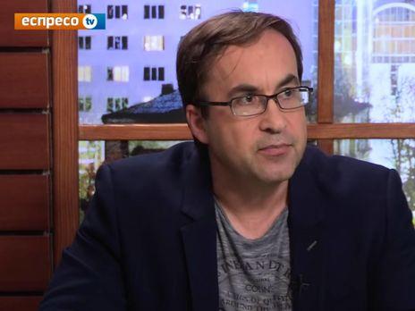 """Згурець: Рішення прем'єра піти у відставку не впливає на ультиматум, який було оголошено концерну """"Укроборонпром"""""""