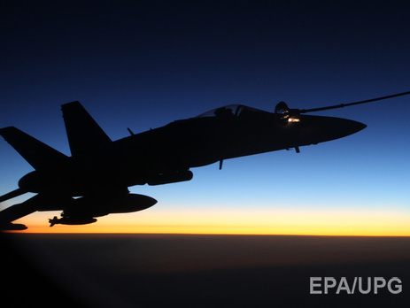 Австралия начала операцию в Сирии