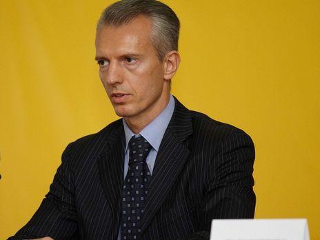 Хорошковский вернулся в Украину – СМИ