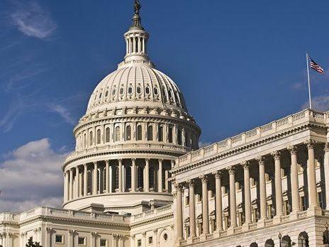Законопроект набуде чинності після схвалення Палатою представників Конгресу США та підписання президентом Дональдом Трампом