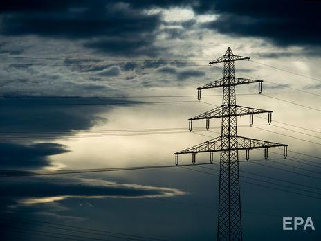 Украине советуют отложить внедрение нового рынка электрической энергии