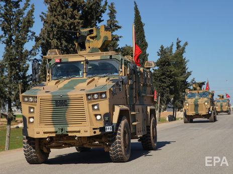 Турция готова увеличить свое влияние на северо-западе Сирии, утверждают источники Reuters