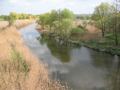 Трагічний випадок стався на річці Уди