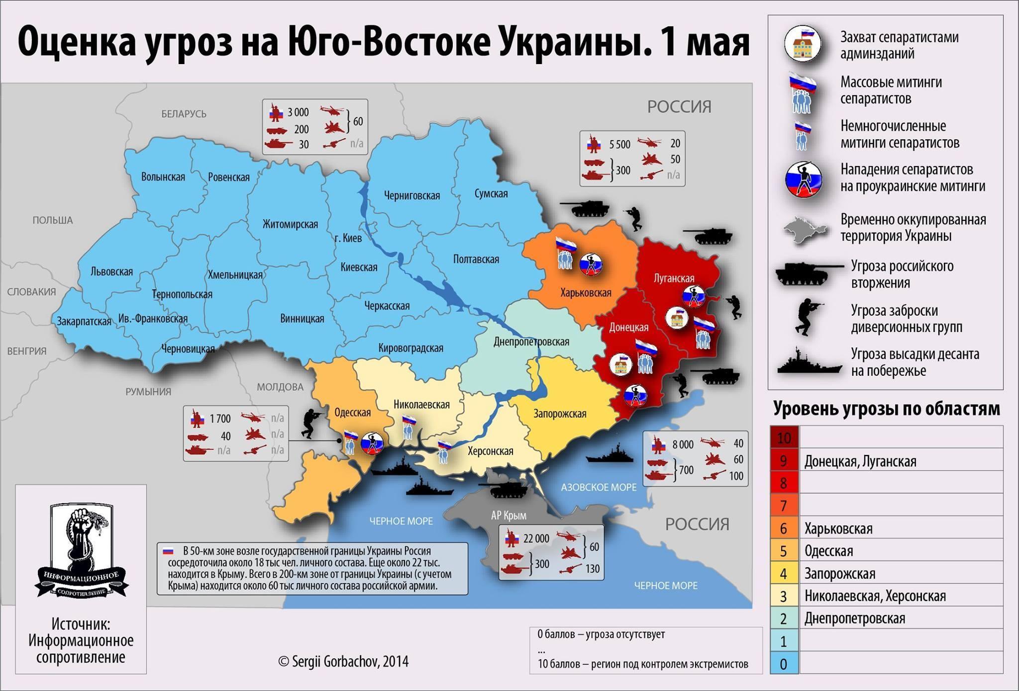 Что будет с украиной 9 фотография