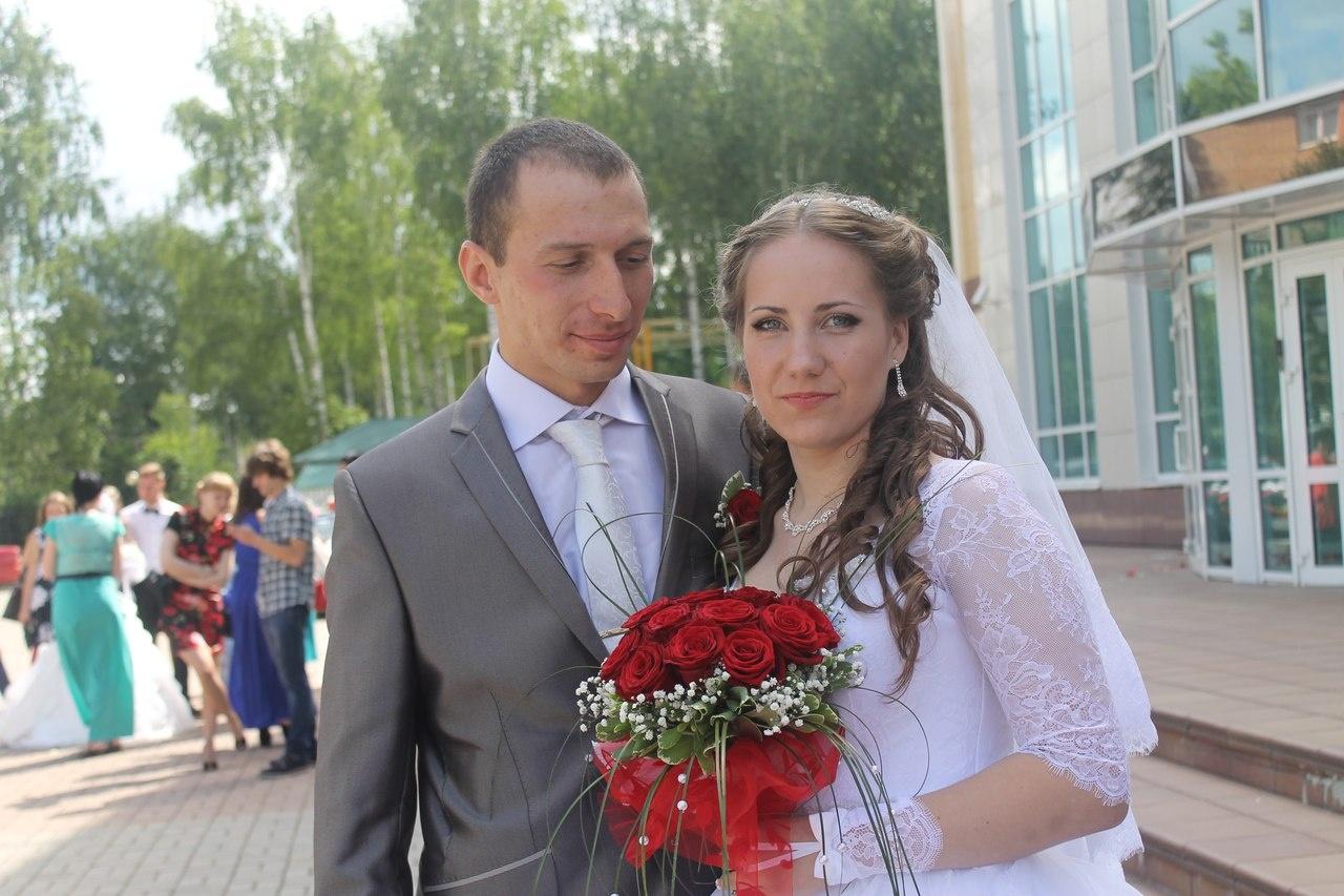 Артем и Марина Травкины, июнь 2014 года. Фото: Марина Травкина / ВКонтакте