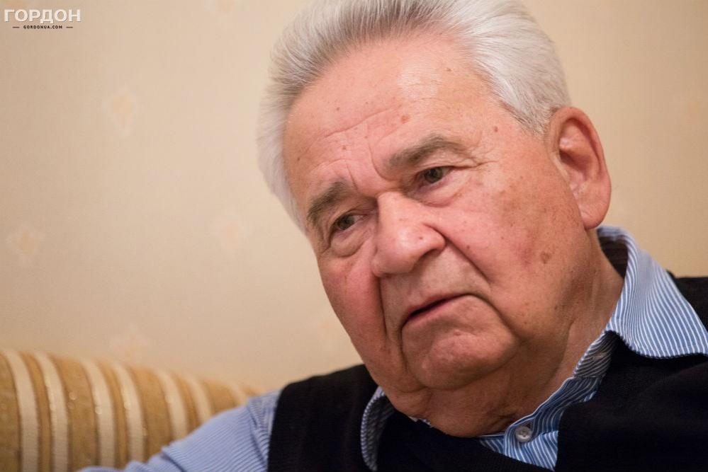 Витольд Фокин. Фото: Ростислав Гордон / Gordonua.com