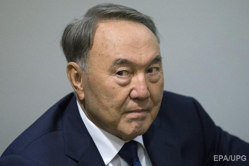"""Нурсултан Назарбаев. """"Я и сейчас этого по-настоящему мудрого человека чрезвычайно уважаю"""". Фото: EPA"""