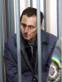 Бомж Фото: fakty.ua