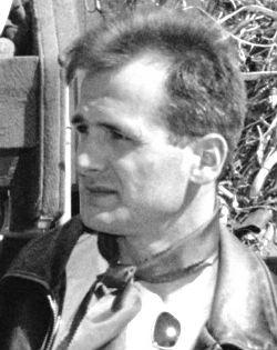 Георгий Гонгадзе. Фото: EPA