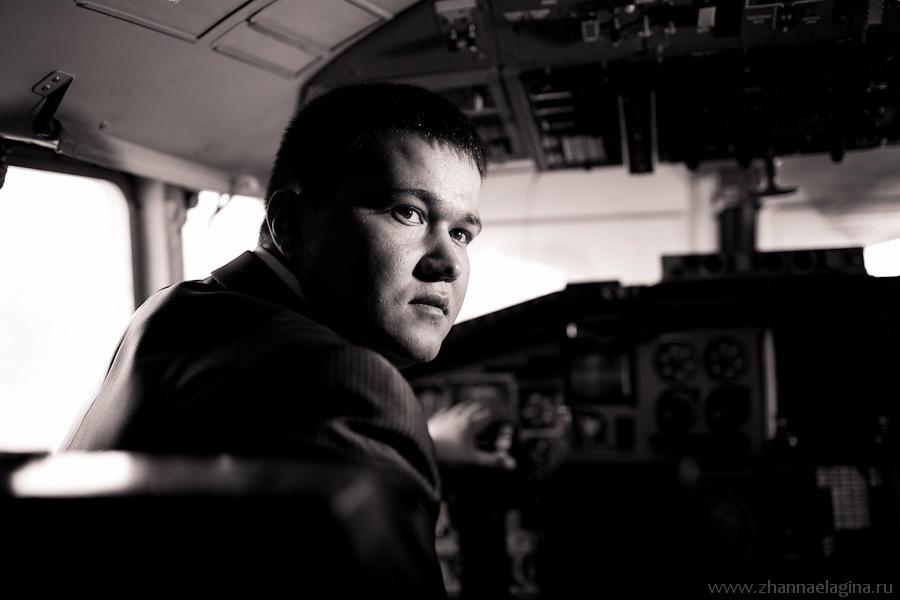 Ульяновский десантник Николай Бушин. Фото: Николай Бушин / ВКонтакте