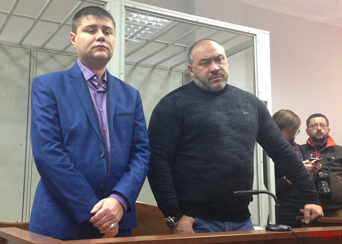 МВД: ВоФранции задержали организатора «титушек» вэпоху Майдана