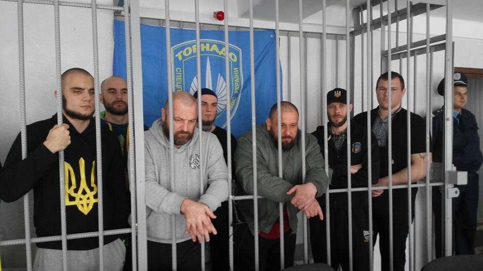 Суд арестовал Ефремова на 60 суток - Цензор.НЕТ 6737