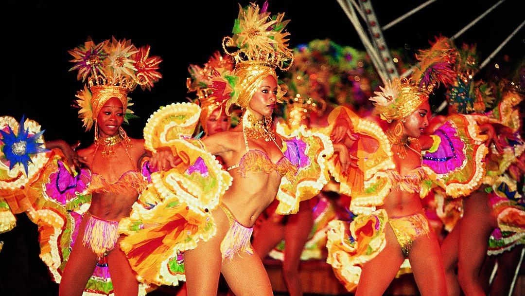 кубинская вечеринка что одеть фото