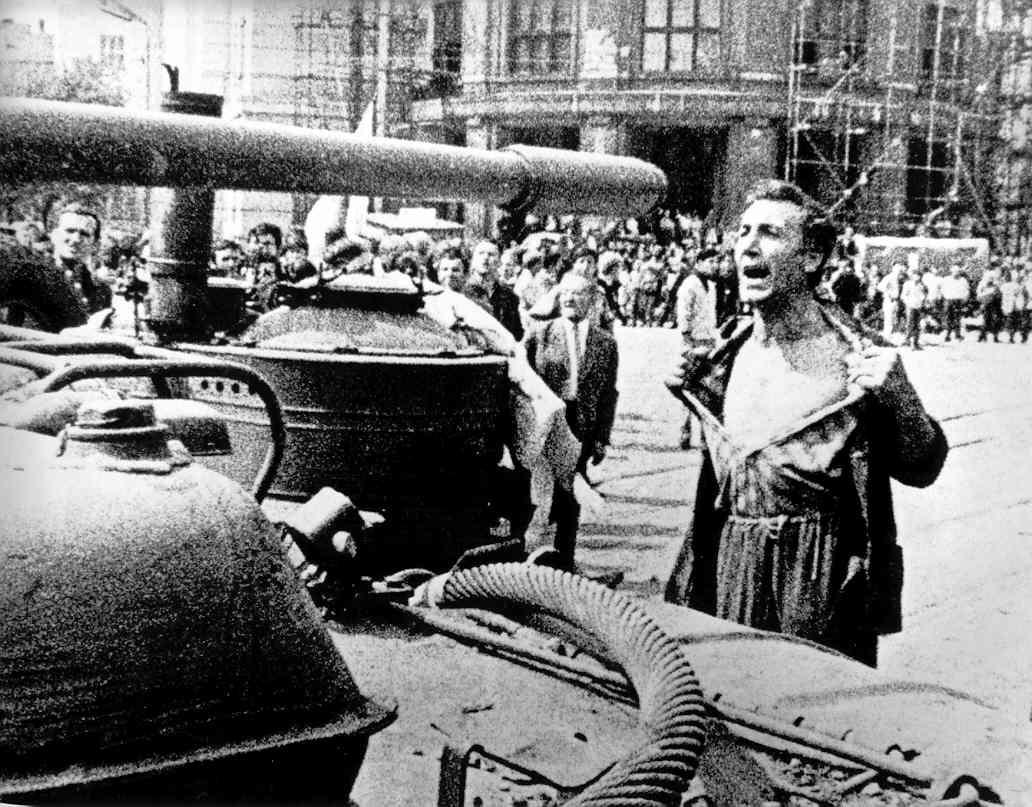 В Чехии и Словакии возмущены российским пропагандистским фильмом о ...