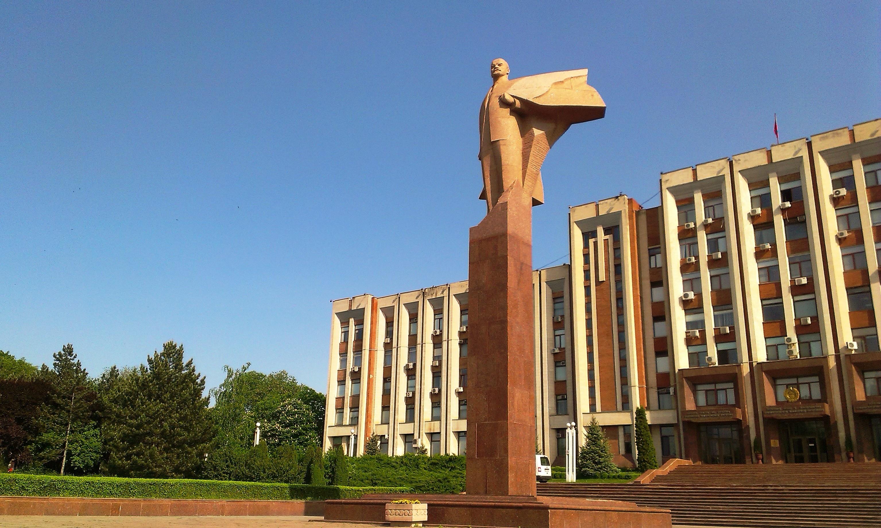 Картинки по запросу памятник ленина в тирасполе