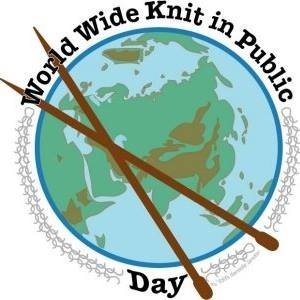Фото: World Wide Knit in Public Day - the official site / Facebook
