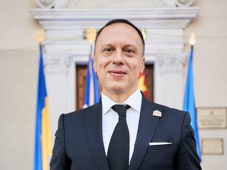 Фото предоставлено Максимом Тимошенко