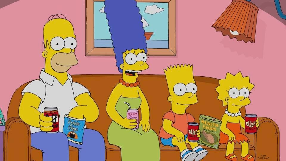 Фото: The Simpsons / Facebook