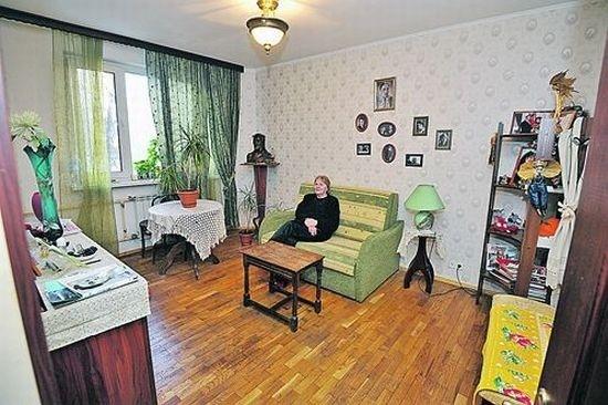 Кто живет без квартиры