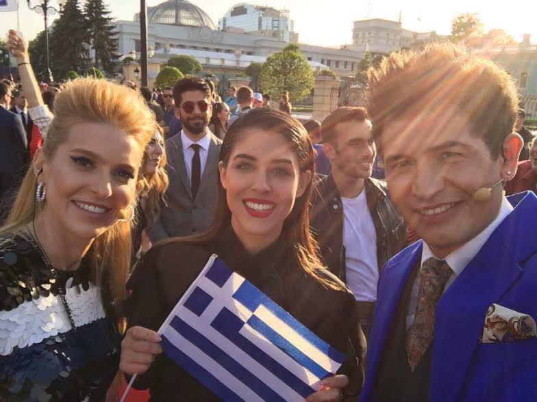 Фото: пресс-служба Анны Буткевич
