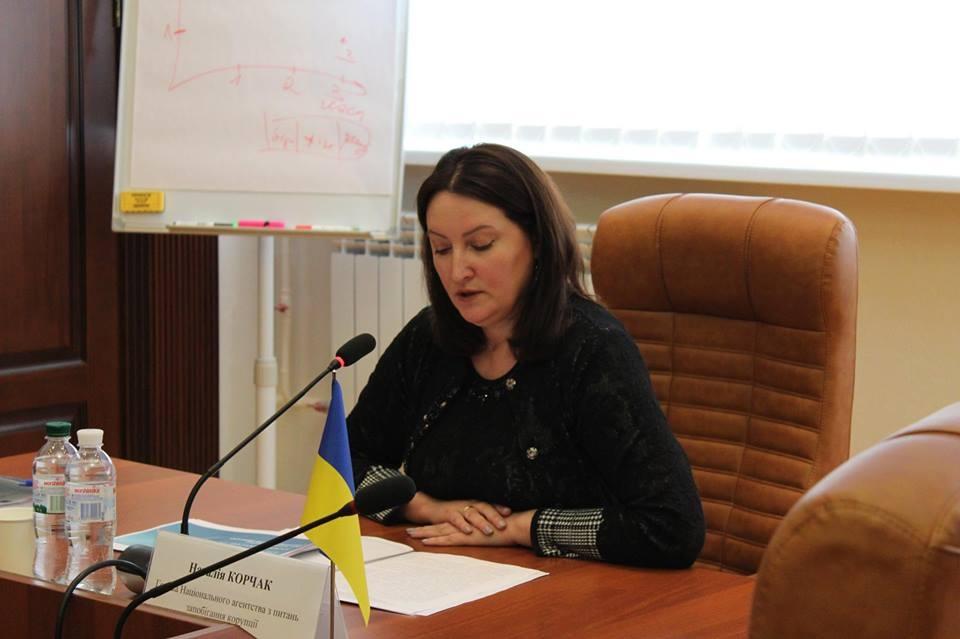 Холодницкий якобы препятствовал расследованию уголовного производства против Корчак. Фото: Ivan Sikora / Facebook