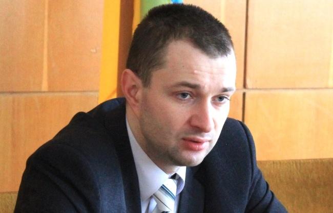 Виталий Музыченко: Государство не будет платить за тех, кто имеет скрытые доходы или работает в теневом секторе. Фото: oda.te.gov.ua