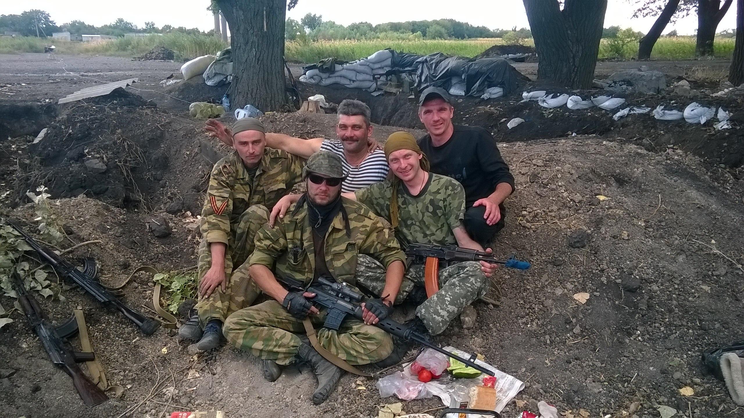 Новости сегодня сбит самолет в украине