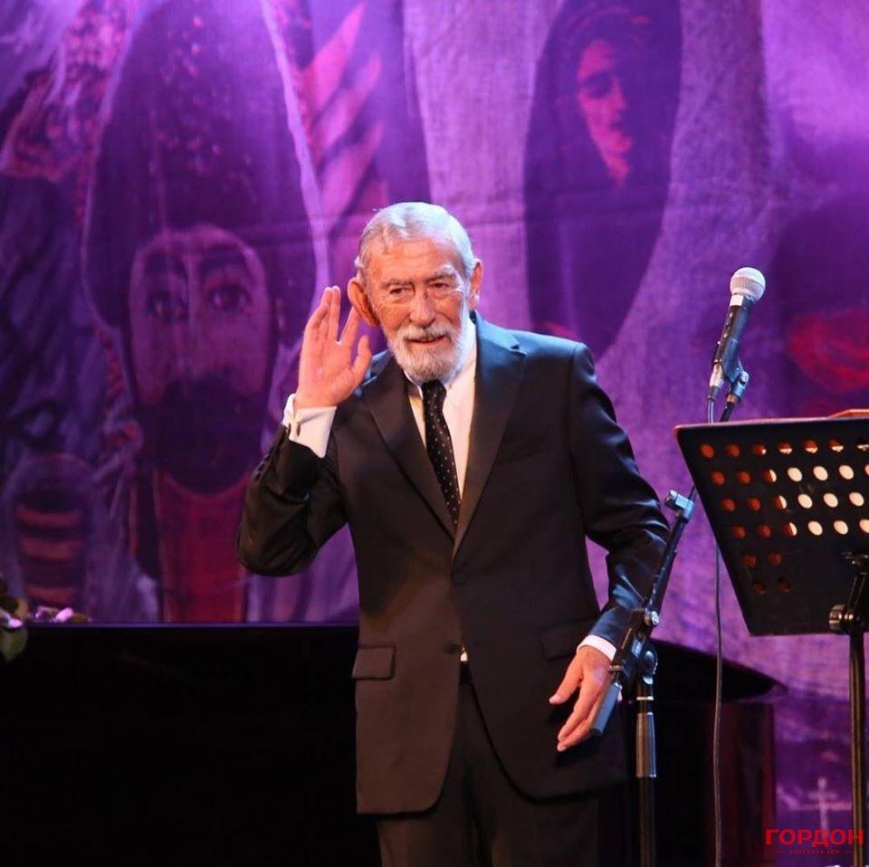 Фото: Феликс Розенштейн / Gordonua.com
