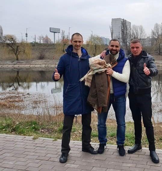 На месте происшествия. Фото: Казбек Тедеев / Facebook