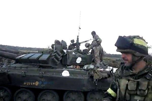 Bellingcat опубликовали новые подтверждения русского вторжения в Украинское государство