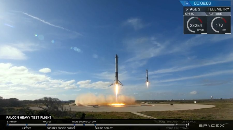 Фото: SpaceX / Twitter