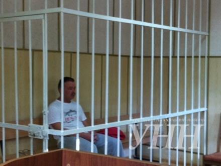 Замминистра здравоохранения Василишин арестован с задатком 2 млн грн