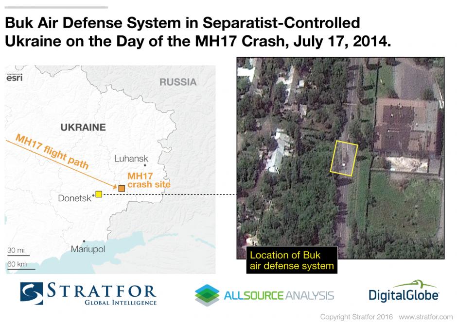 Картинки по запросу Следователи публикуют изображения зенитной установки БУК МН-17