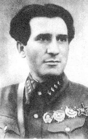 Леплевский Израиль Моисеевич. Фото: data.cyclowiki.org