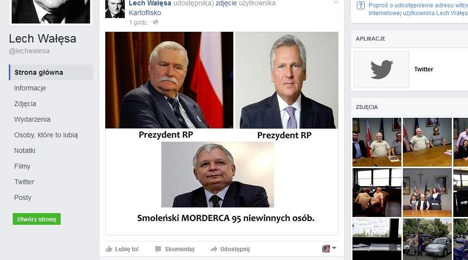 Экс-президент Польши обвинил братьев Качиньских вкатастрофе под Смоленском